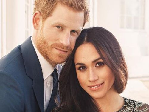 Prince Harry and Meghan Markle will visit Dubbo.