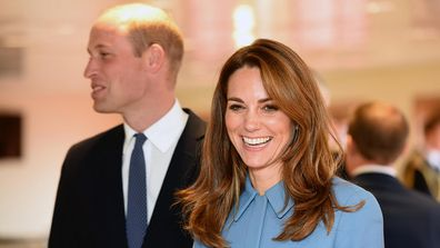 The Duke and Duchess of Cambridge regularly respond to letters from fans.