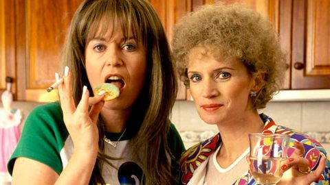 Confirmed: Kath & Kim movie coming to a cinema near you