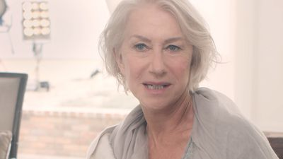 Helen Mirren reveals men exposed themselves to her on a weekly basis in her 20s