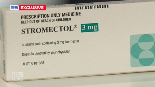 Ivermectin is only approved for human use in Australia to treat conditions that are caused by parasites such as mites and worms.