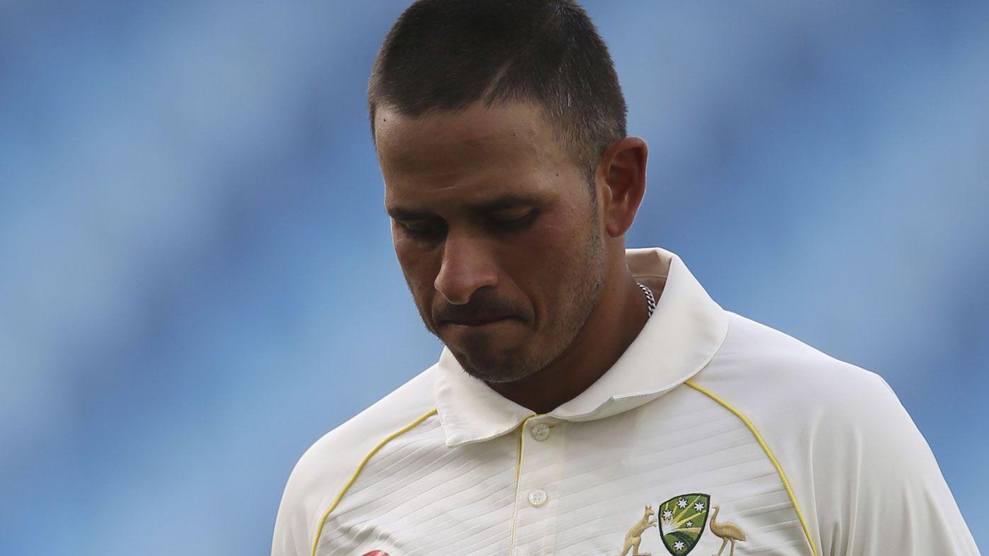 Aussies hope Khawaja will play first Test