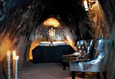 <strong>Sala Silver Mine Hotel, Sala, Sweden</strong>