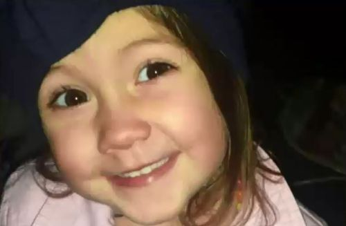Bella was three when she was killed by her mother's partner.