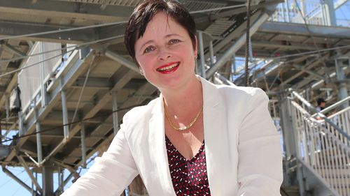 """Mulgoa MP Tanya Davies plans to """"separate herself from the government"""" if the changes are not passed."""