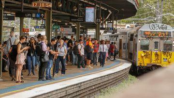 Staff shortage blamed for Sydney Trains chaos