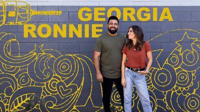 Meet Ronnie and Georgia