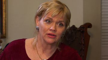 'We're all hurt': Samantha Markle slams brother Thomas