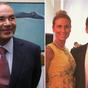 Billionaire's ex-wife wins court fight against son amid $800 million divorce