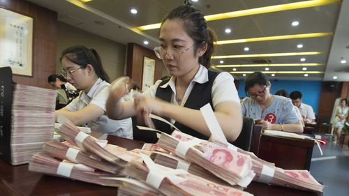 China's devaluing of its currency has escalated the trade war with the US.