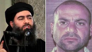 Amir Mohammed Abdul Rahman al-Mawli al-Salbi is the new leader of Islamic State, after Abu Bakr al-Baghdadi died last year.