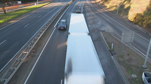 South Australia has reported one new local COVID-19 case - a male truck driver who travelled to Victoria.