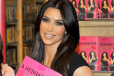 <b>Estimated 2010 earnings:</b> $6 million <br/><P><br/><b>How the hell they earned it:</b> Flogging everything from swimsuits to cupcake mix to weight-loss supplements, Kim also has her own perfume, and can command up to $75,000 just to rock up at your event. <b>And of course, there's the <i>Kardashian Konfidential</i> book, which sold 13,000 copies in its first week on sale.<br/>