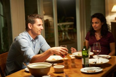 Eric Bana, Keir O'Donnell, Miranda Tapsell, The Dry, movie