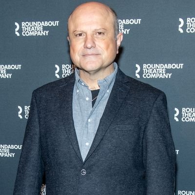 Enrico Colantoni as Elliot DiMauro: Now