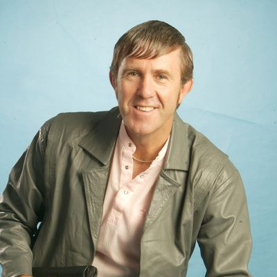 Glenn Robbins as Kel Knight: Then