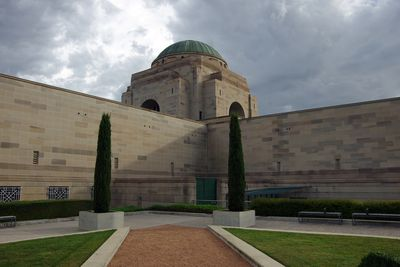 <strong>2. Australian War Memorial – Australian Capital Territory </strong>