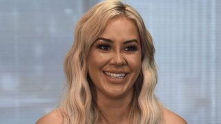 Cathy Married At First Sight MAFS 2020