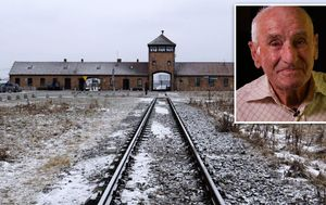 Holocaust Remembrance Day: Survivor recalls the horrors of his childhood in Auschwitz