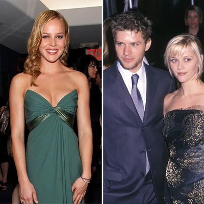 Abbie Cornish, Ryan Phillippe and Reese Witherspoon