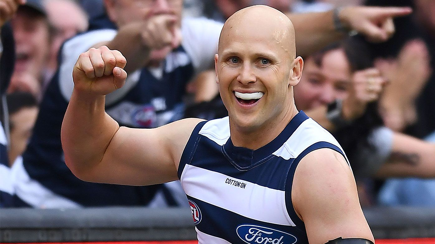 Gary Ablett shrugs off MCG boos with vintage performance in win over Hawthorn