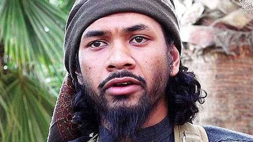 IS recruiter Neil Prakash reportedly alive