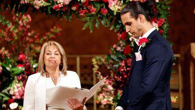 Michael's Vows:
