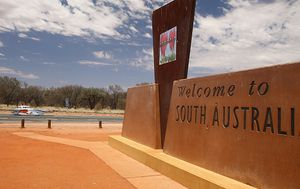 South Australia ready to 'welcome people from NSW with open arms'