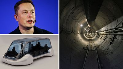 Elon Musk's gridlock solution one step closer to reality