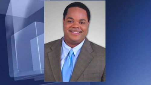 Virginia TV crew shooting suspect Vester Flanagan.
