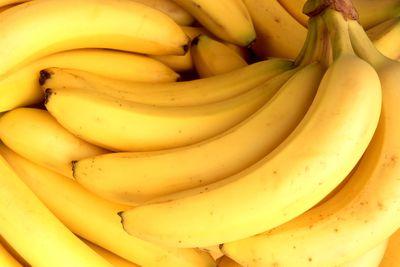 Banana: 2.3g fibre