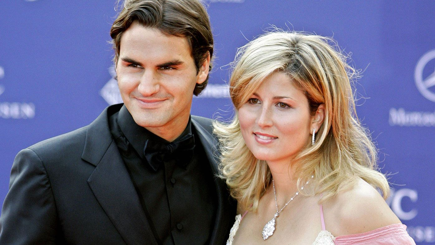 Roger Federer reveals first kiss with Mirka at Sydney 2000 Olympics, white lie he told