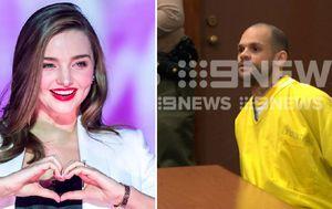 Aussie former boxer accused of slashing Miranda Kerr's Malibu security guard to undergo psychiatric evaluation