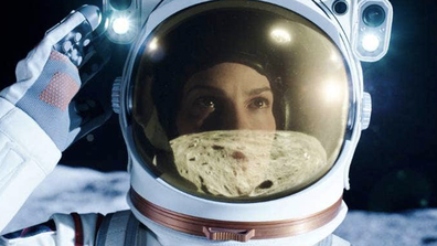 'Away' is so much more than a space odyssey - it's a thrilling drama series.