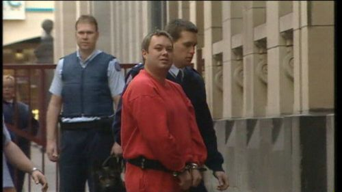 Carl Williams was one of Willie Thompson's gangland connections. (9NEWS)