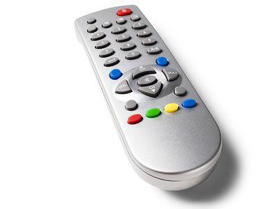 The remote