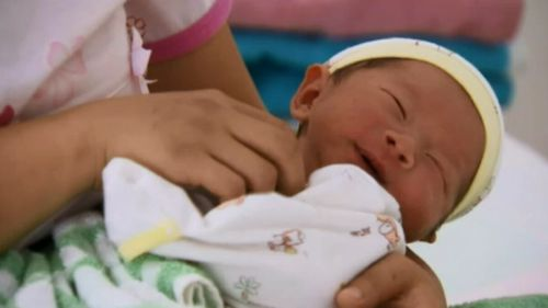 Fertility tourism is expected to boom in Australia. (9NEWS)