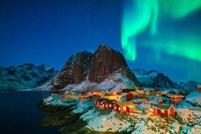 7. Norway