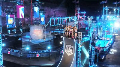 How six Australian women set a Ninja Warrior world record