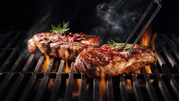 Grill or fry: What's the healthiest way to cook meat? - 9Coach