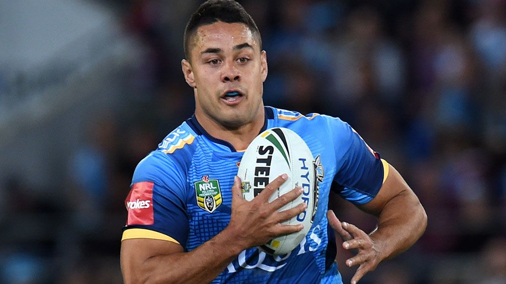 Jarryd Hayne has reportedly been cleared by the NRL's integrity unit. (AAP)