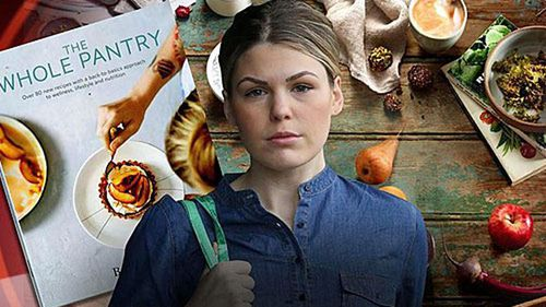 Belle Gibson: Cancer con artist given jail warning