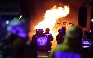 Man killed in fuel tanker crash near Adelaide