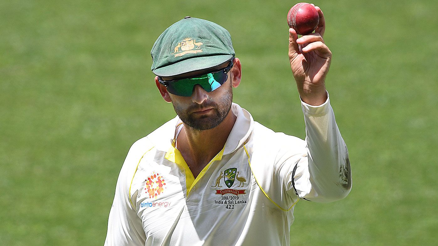 Former Test spinner Ashley Mallett backs Nathan Lyon to break Shane Warne's Australian Test record