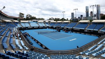 Unvaxxed stars to be allowed at Australian Open