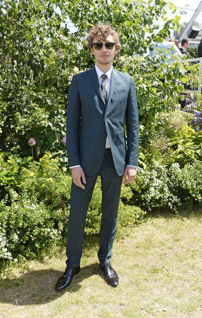 <p>Actor Josh Whitehouse</p>