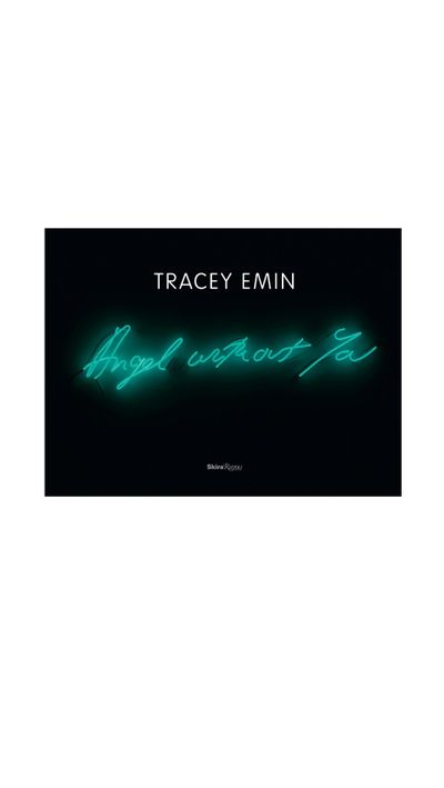 A compilation of Emin's buzzy fluorescent works.