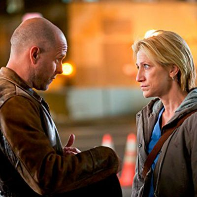 """Nurse Jackie (Showtime) - """"I Say a Little Prayer"""" (originally aired June 2015)"""