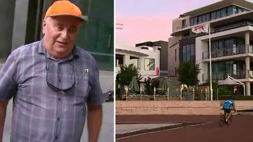 Angry neighbour loses fight against hotel noise