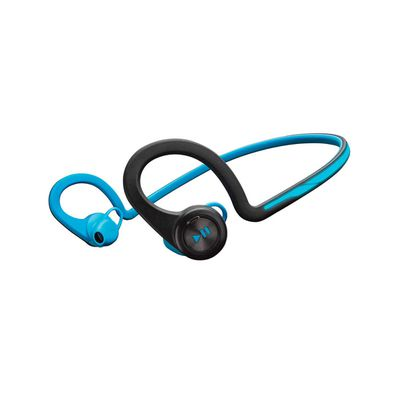 <strong>Plantronics Backbeat Fit Wireless Headphones</strong>